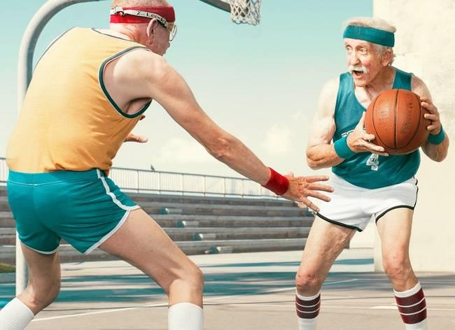 spelar basket