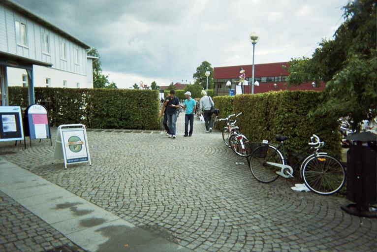 Främlingars foton i Linköping 10