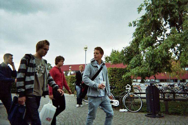 Främlingars foton i Linköping 12