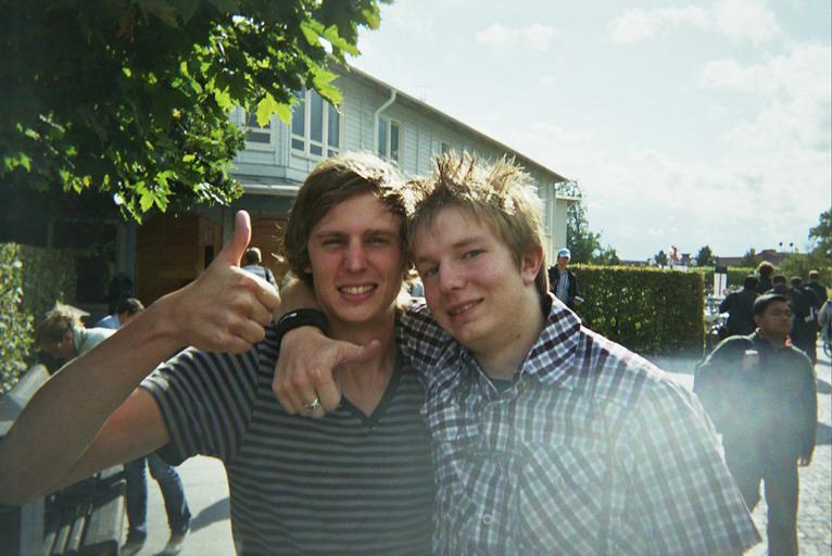 Främlingars foton i Linköping 14