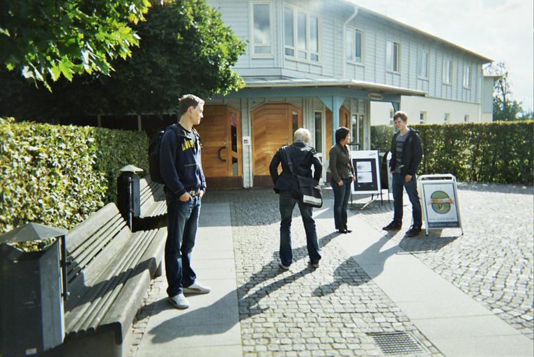 Främlingars foton i Linköping 15