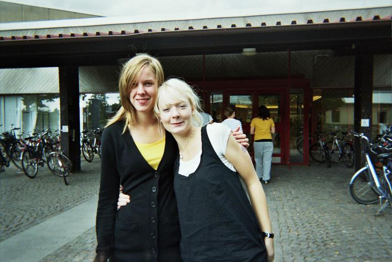Främlingars foton i Linköping 19