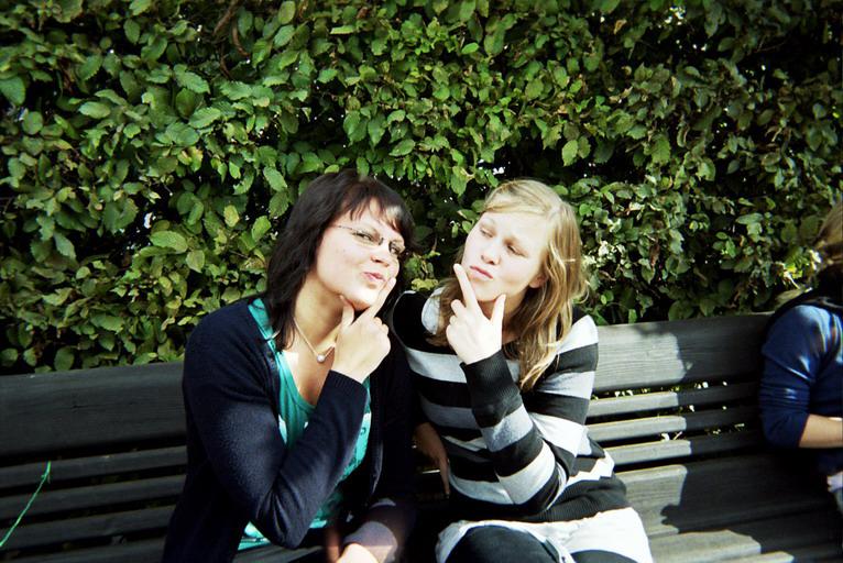 Främlingars foton i Linköping 20