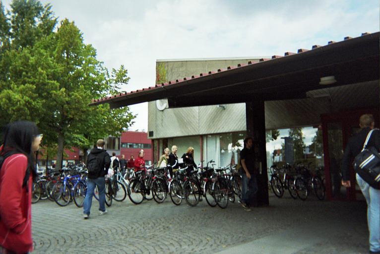 Främlingars foton i Linköping 24