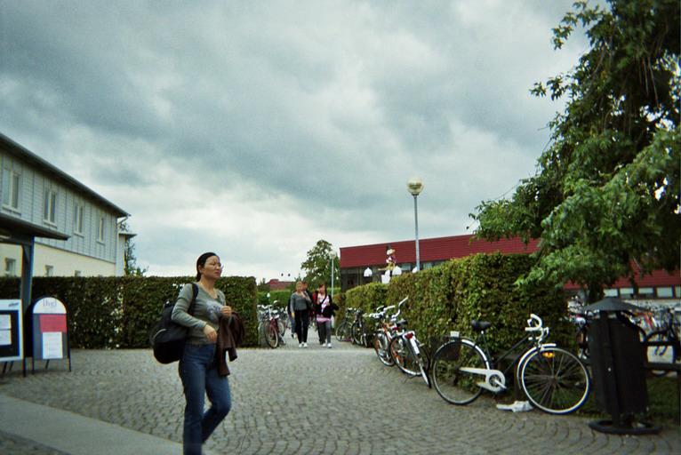 Främlingars foton i Linköping 25